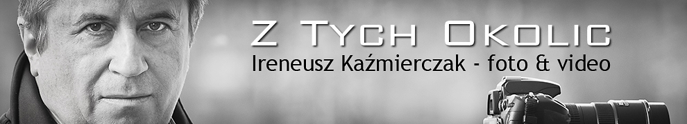 Ireneusz Kaźmierczak Z Tych okolic