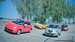 FIAT AUTO POLAND_ZAKLAD TYCHY_FOT_IRENEUSZ KAZMIERCZAK
