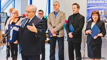 Śląska Fotografia Prasowa 2013 - Jury
