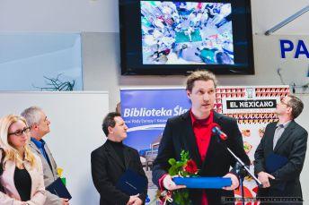Slaska Fotografia Prasowa 2013_Katowice_20-03-2014_fot_Ireneusz KAZMIERCZAK