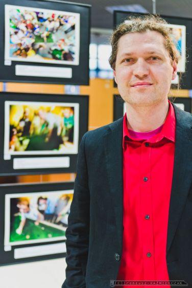 Nagroda Specjalna – Artur Pławski