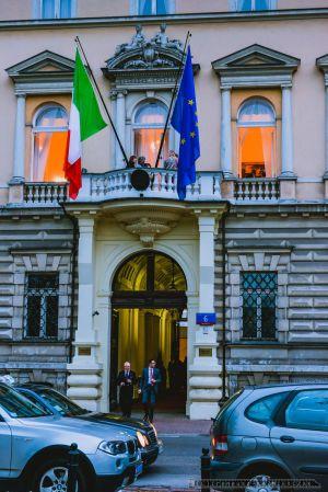 Włoskie Święto Narodowe w Ambasadzie Włoch - 02.06.2014