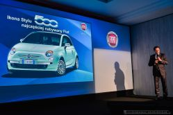 XXI Grand Prix Fiat Auto Poland – konferencja