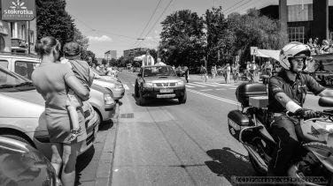 ŒŚwięcenie pojazdów w parafii św. Krzysztofa Tychy_27.07.2014_FOT_IRENEUSZ KAZMIERCZAK