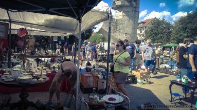 TARG STAROCI_GDANSK_12-08-2014_FOT_IRENEUSZ KAZMIERCZAK