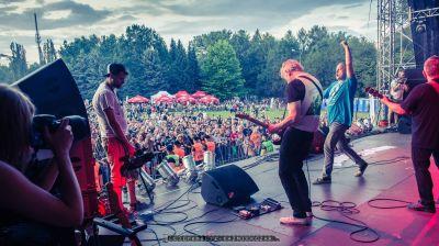 XVI Festiwal im. Ryska Riedla - 26-07- 2014_