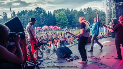 XVI Festiwal im. Ryśka Riedla - 26-07- 2014_