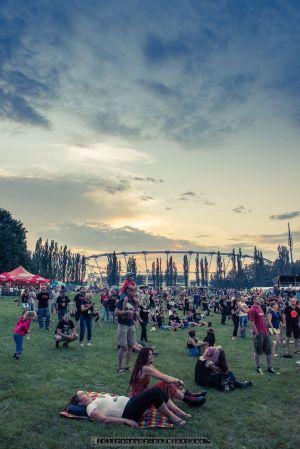 Ku przestrodze - XVI Festiwal im. Ryska Riedla - 26-07- 2014