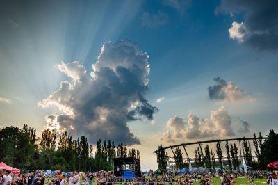 Ku przestrodze - XVI Festiwal im. Ryśka Riedla -  27.07.2014