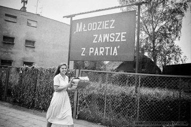 PLENER FOTOGRAFICZNY_VIII-1984_FOT_IRENEUSZ KAMIERCZAK