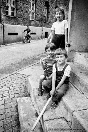 TOSZEK - sierpień 1984