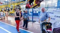 DZIEN RODZINNY_FIAT AUTO POLAND TYCHY_2014_FOT_IRENEUSZ KAZMIERCZAK