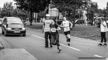 III Tyski Półmaraton_XIX Miêdzynarodowy Tyski Bieg Uliczny_fot_Ireneusz KAZMIERCZAK