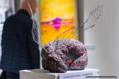 """TYCHY ART 2014 - Miejska Galeria Sztuki """"OBOK"""" TYCHY_26-09-2014"""