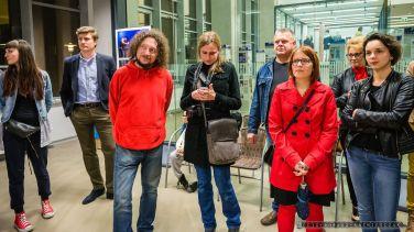 WERNISAZ_KU PRZESTRODZE_ANDROMEDA_TYCHY_01-10-2014_FOT_IRENEUSZ KAZMIERCZAK