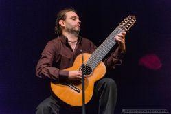 XV ŒL¥SKA JESIEÑ GITAROWA_TYCHY_17-10-2014_FOT_IRENEUSZ KAMIERCZAK