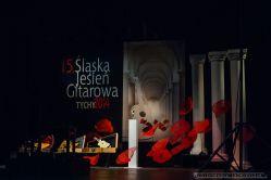 XV ŒSLASKA JESIEN GITAROWA_TYCHY_18-10-2014_FOT_MATEUSZ KAZMIERCZAK