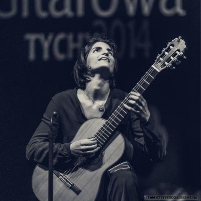 XV Śląska Jesień Gitarowa. 17. 10. 2014