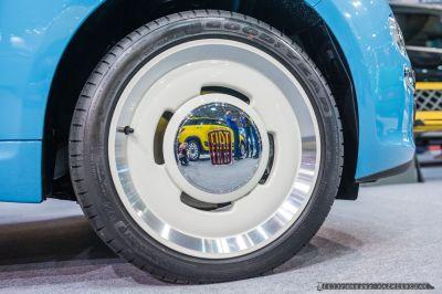 FIAT 500 - VINTAGE