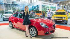 "Fiat Chrysler Automobiles na targach ""Motor Show Poznan"""
