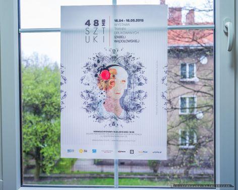 Izabela-Wądołowska_Wernisaż_48-mb-sztuki_fot_IRENEUSZ KAŹMIERCZAK