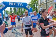 Prawie 2000 biegaczy wzielo udzial w 23. edycji Biegu Fiata. Najszybciej 10-kilometrowa trase pokonal Kenijczyk - Abel Kibet Rop przed Joelem Main¹ Mwangi, swoim rodakiem. Na trzecim miejscu byl Ukrainiec Roman Romanienko. Wœród kobiet rywalizacjê wygra³a Mo³dawianka - Lilia Fiskovicz.