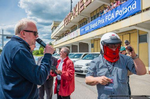 XXII Grand Prix FCA Poland_Tor KIELCE_08.05.2015._FOT_IRENEUSZ KAZMIERCZAK.