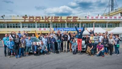 XXII Grand Prix FCA Poland_Tor-KIELCE_08.05.2015_FOT_IRENEUSZ-KAZMIERCZAK.