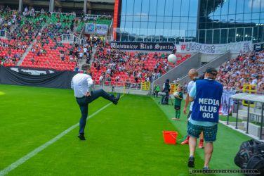 ANDRZEJ DZIUBA_MECZ OTWARCIA STADIONU MIEJSKIEGO_GKS TYCHY_18-07-2015_FOT_IRENEUSZ KAMIERCZAK.