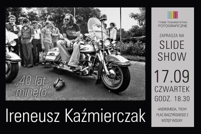 Ireneusz Kazmierczak_40lat_SLIDESHOW_TTF_TYCHY