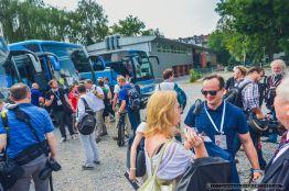 SWIATOWE DNI MLODZIEZY_CENTRUM PRASOWE_27-07-2016_KRAKOW_FOT_IRENEUSZ KAZMIERCZAK