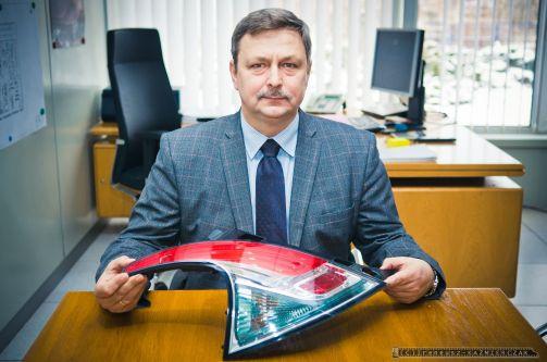 AUTOMOTIVE LIGHTING POLSKA_FOT_IRENEUSZ KAZMIERCZAK