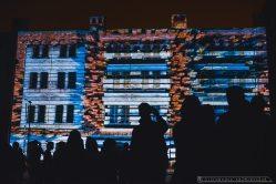 Mapping_Browar Obywatelski I edycja Tychy Light & Sound Festival_17-09-2016_FOT_IRENEUSZ KAMIERCZAK