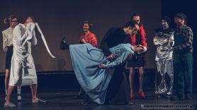 TEATR BELFEGOR_XXX LAT_TYCHY_30-09-2016_Fot_IRENEUSZ KAZMIERCZAK. .