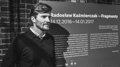 FRAGMENTY_WERNISAZ_RADOSLAW KAZMIERCZAK_Muzem Tychy_BROWARIUM Tyskie_14-12-2016_Fot_IRENEUSZ KAZMIERCZAK.