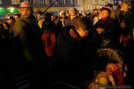 09.01.2005 - Tychy by³y centrum, w którym odbywa³ siê fina³ Wielkiej Orkiestry Œwi¹tecznej Pomocy. FOT IRENEUSZ KAZMIERCZAK.