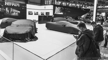 01_FERRARI_Poznan Motor Show_06-04-2017_Fot_Ireneusz KAZMIERCZAK