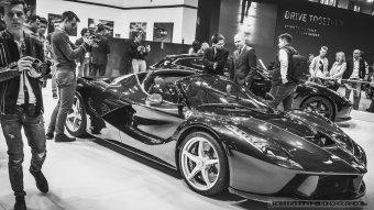 12_FERRARI_Poznan Motor Show_06-04-2017_Fot_Ireneusz KAZMIERCZAK