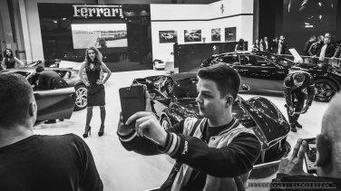 17_FERRARI_Poznan Motor Show_06-04-2017_Fot_Ireneusz KAZMIERCZAK