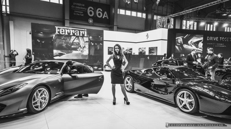 18_FERRARI_Poznan Motor Show_06-04-2017_Fot_Ireneusz KAZMIERCZAK