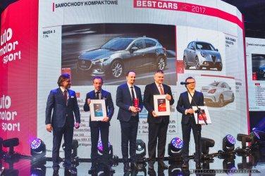 BEST CARS_MOTOR-SHOW_POZNAÑ_06-04-2017_Fot_Ireneusz KAZMIERCZAK.