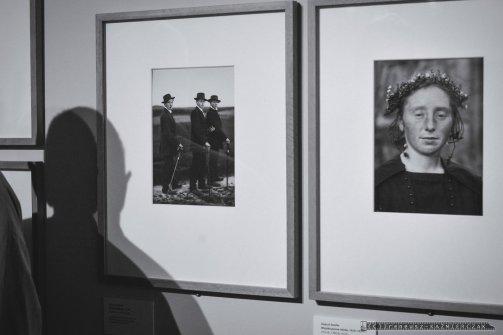WERNISAZ_August SANDER. Portrety 1910-1954_Gliwice_27.10.17_Fot_Ireneusz KAZMIERCZAK