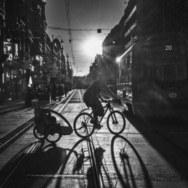 STREETPHOTO_UL_3-MAJA_KATOWICE_30-08-2017_Fot_Ireneusz KAZMIERCZAK.