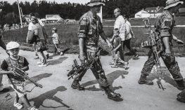 IN THE ARMY_FOT_IRENEUSZ KAŹMIERCZAK