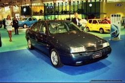 POZNAN MOTOR SHOW_25-05-2000_FOT_IRENEUSZ KAZMIERCZAK