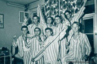 150 DNI DO CYWILA_11-Batalion Rozpoznania Radioelektronicznego w Zgorzelcu_1979_FOT_IRENEUSZ KAZMIERCZAK.