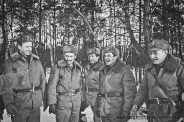 Poligon_2-Kompania, 11 Batalion Rozpoznania Radioelektronicznego_1978_FOT_IRENEUSZ KAZMIERCZAK.
