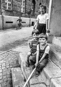 TOSZEK_PROWINCJA_PRL_1984_FOTO: IRENEUSZ KAZMIERCZAK.