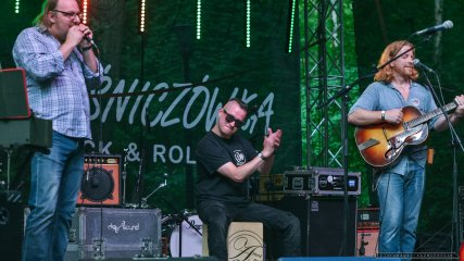 KSW 4 BLUES_LESNICZOWKA_ROCK & ROLL CAFE_28-07-2018_FOT_IRENEUSZ KAZMIERCZAK