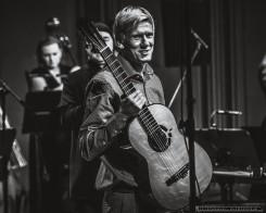 Marek Pasieczny_Koncert Inauguracyjny_XVII Slaska Jesien Gitarowa w Tychach. 21.10.2018.